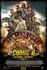 Comic 8: Casino Kings Part 1 Trailer