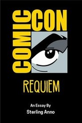 Comic Con: Requiem Trailer