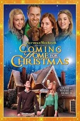 Coming Home for Christmas Trailer