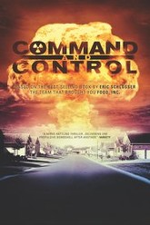 Command and Control Trailer