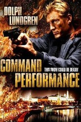 Command Performance Trailer