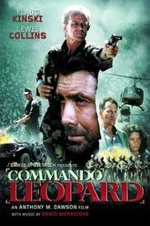 Commando Leopard Trailer