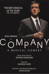 Company The Musical Trailer