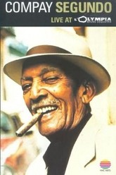 Compay Segundo: Live At L'olympia - Paris Trailer