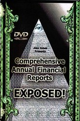 Comprehensive Annual Financial Reports Exposed Trailer