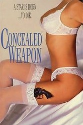 Concealed Weapon Trailer