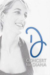 Concert for Diana Trailer