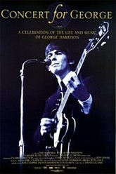 Concert for George Harrison Royal Albert Hall Trailer