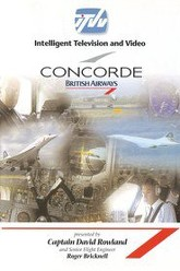 Concorde - British Airways Trailer