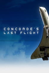 Concorde's Last Flight Trailer