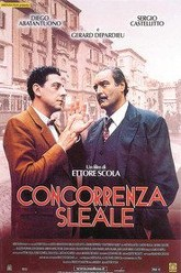 Concorrenza sleale Trailer