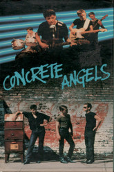 Concrete Angels Trailer