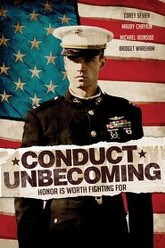 Conduct Unbecoming Trailer