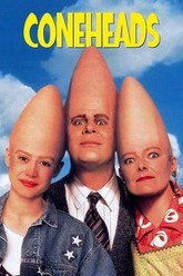 Coneheads Trailer