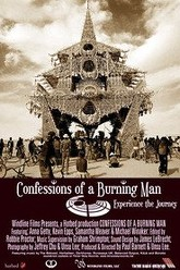 Confessions of a Burning Man Trailer