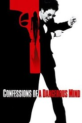 Confessions of a Dangerous Mind Trailer