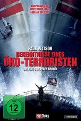Confessions of an Eco-Terrorist Trailer