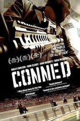 Conned Trailer