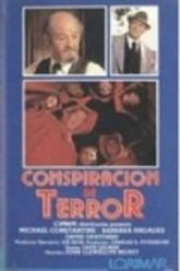 Conspiracy of Terror Trailer