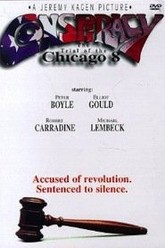 Conspiracy: The Trial of the Chicago 8 Trailer