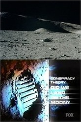 Conspiracy Theory: Did We Land on the Moon? Trailer