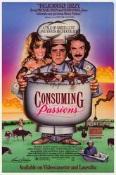 Consuming Passions Trailer