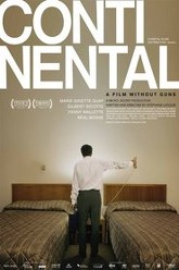 Continental, a Film Without Guns Trailer