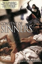 Convent of Sinners Trailer