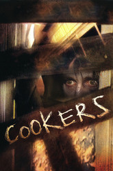 Cookers Trailer