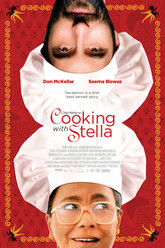 Cooking With Stella Trailer