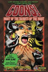 Coons! Night of the Bandits of the Night Trailer