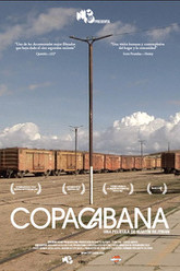 Copacabana Trailer