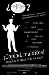¡Copiad, Malditos! Trailer