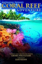 Coral Reef Adventure Trailer