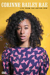 Corinne Bailey Rae - Live From The Artists Den Trailer