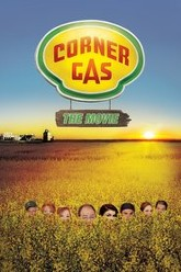 Corner Gas Movie: The Making of Trailer