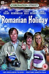 Coronation Street: Romanian Holiday Trailer