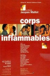 Corps inflammables Trailer