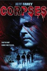 Corpses Trailer