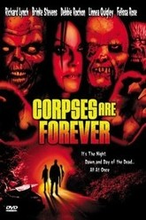 Corpses Are Forever Trailer