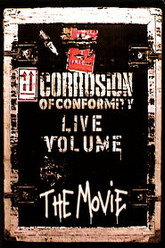 Corrosion of Conformity: Live Volume Trailer