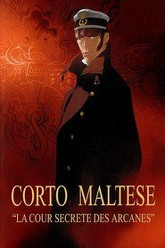 Corto Maltese in Siberia Trailer