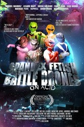 Cosplay Fetish Battle Drones Trailer