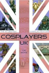 Cosplayers UK: The Movie Trailer