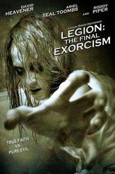Costa Chica: Confession of an Exorcist Trailer