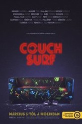 Couch Surf Trailer