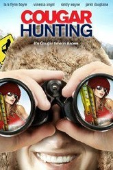 Cougar Hunting Trailer
