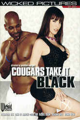 Cougars Take It Black Trailer