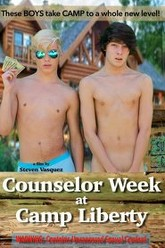 Counselor week at Camp Liberty Trailer