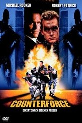 CounterForce Trailer